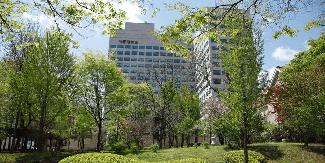 Cùng học tiếng Hàn tại trung tâm ngoại ngữ trường đại học Sejong