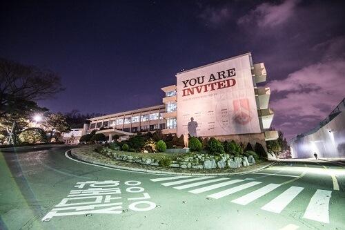 Du học Hàn Quốc bằng tiếng Anh - Hãy chọn Đại học Sogang