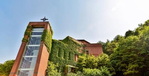 Sơ lược về trường Đại học Sogang cho các du học sinh Hàn Quốc