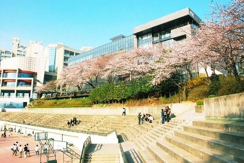 Thông tin tuyển sinh chương trình du học thạc sĩ tại Hàn Quốc