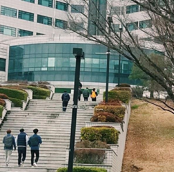 5 loại học bổng cho sinh viên quốc tế của đại học Tongmyong