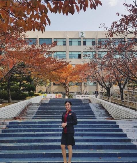 Tổng quan quy trình làm hồ sơ du học Hàn Quốc