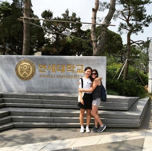 Một số kinh nghiệm du học từ du học sinh trường Yonsei