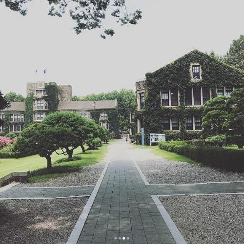 Điều kiện nhập học vào trường đại học Yonsei Hàn Quốc là gì?