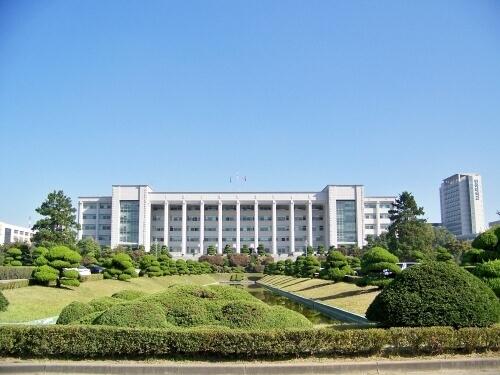 Trường đại học Inha đẩy mạnh giao lưu hợp tác quốc tế