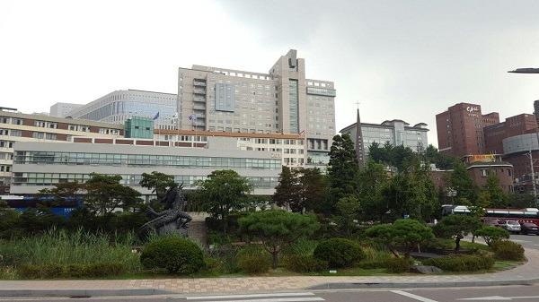 Du học Hàn Quốc ngành dược tại trường đại học Chung-ang