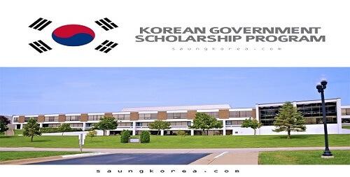 Cập Nhật Thông Tin Về Học Bổng Chính Phủ Hàn Quốc 2017