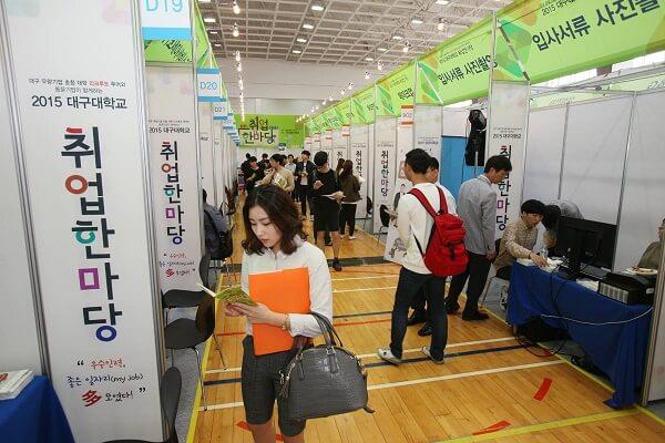 Những kinh nghiệm cần có khi đi du học Hàn Quốc