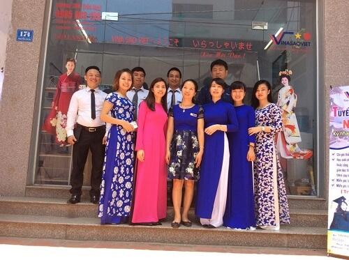 Hội Thảo Trường đại học Sang Ji - Du học Hàn Quốc Line