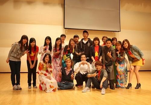 Lưu Ý Cho Những Bạn Du Học Sinh Du Học Hàn Quốc Tự Túc