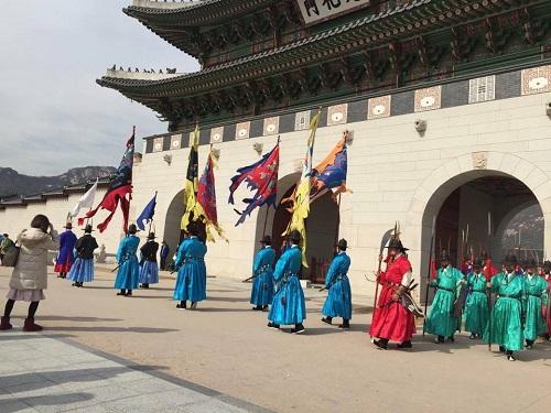 Điều kiện du học Hàn Quốc: Sức khỏe là quan trọng nhất!