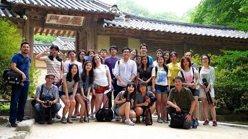 Những Lợi Ích Của Du Học Hàn Quốc Bằng Tiếng Anh