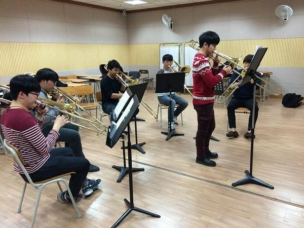 Sức hút từ ngành nghệ thuật khi du học Hàn Quốc