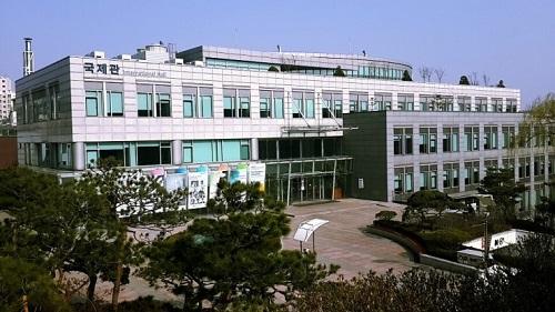 Trường đại học Sungkyunkwan - Địa điểm lựa chọn dựng phim Hàn