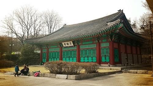 Thông tin hữu ích về Myeongnyun campus của Đại học Sungkyunkwan