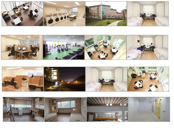 Du học Hàn Quốc dễ hay khó trong quá trình chọn nơi sinh sống