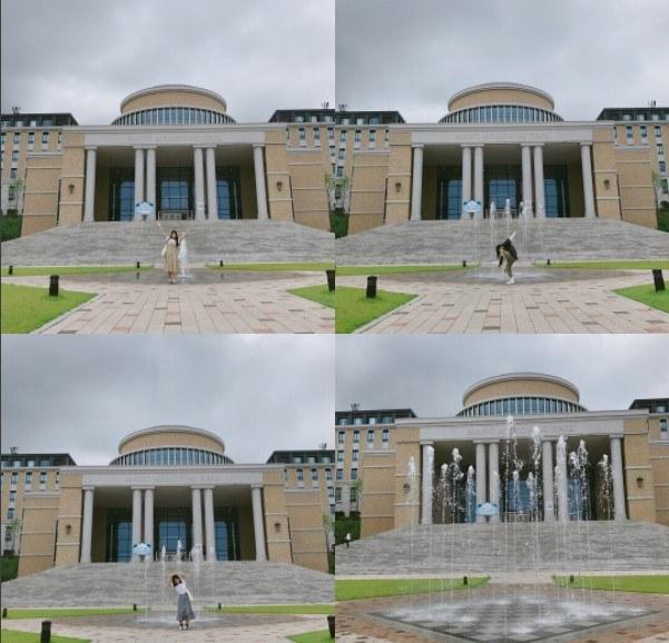 Chương trình học bổng trường đại học Quốc gia Busan (phần 2)