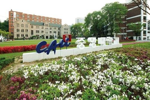 Những ưu đãi về học bổng cực lớn của Đại học Chung ang
