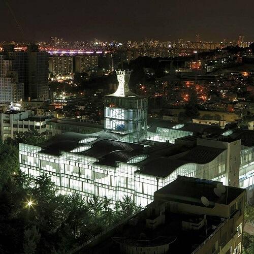 Thông tin học bổng và chi phí du học đại học Chung Ang Hàn Quốc