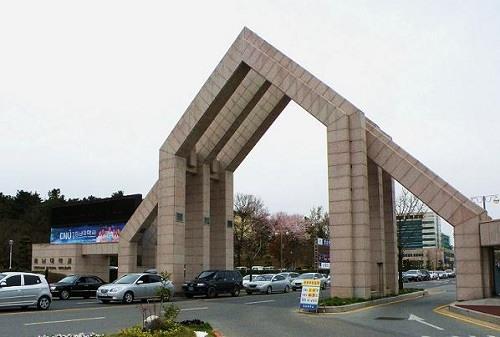 Chi phí học tập tại đại học Chungnam có đắt không?
