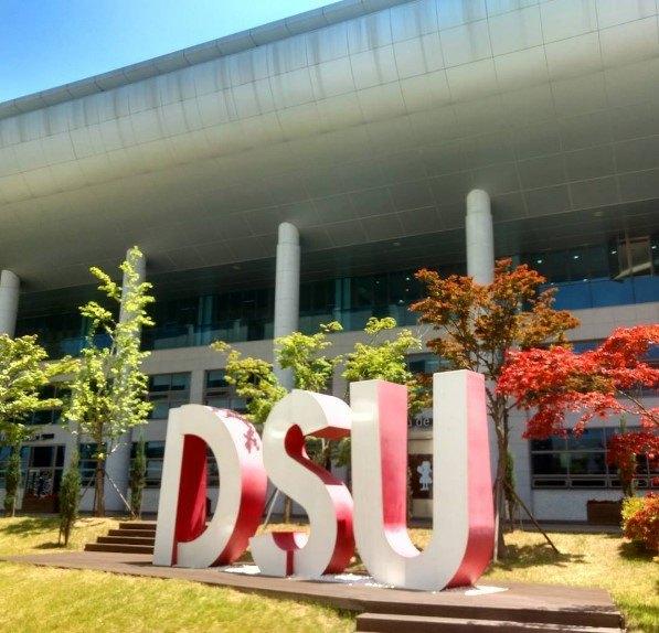 Học phí tại trường đại học Dongseo là bao nhiêu