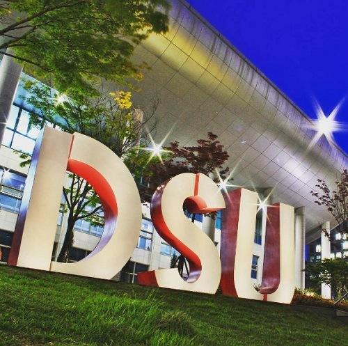 2 điểm nổi bật nhất trong chương trình đào của đại học Dongseo