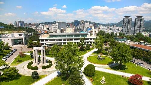 Giới Thiệu Về Trường Đại Học Dongguk - Du Học Line