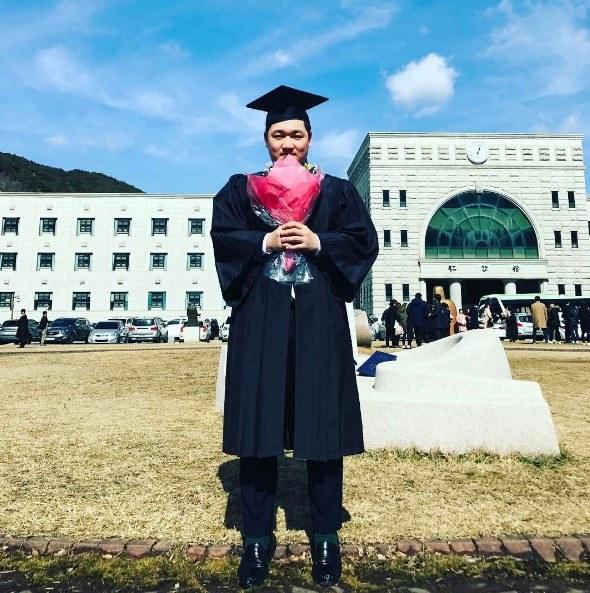 Khối ngành Khoa học sức khỏe tại đại học Hanseo gồm chuyên ngành nào