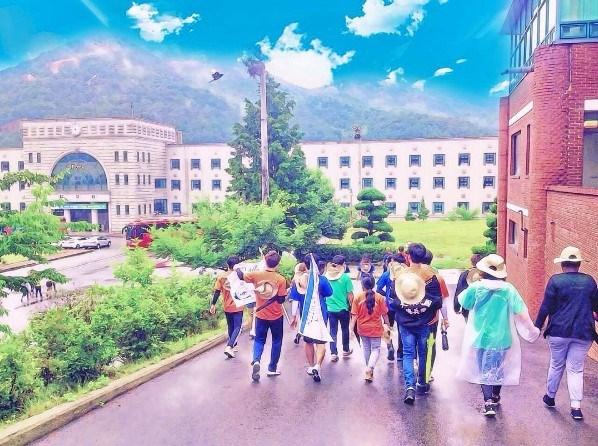 Học phí tại trường đại học Hanseo khoảng bao nhiêu?