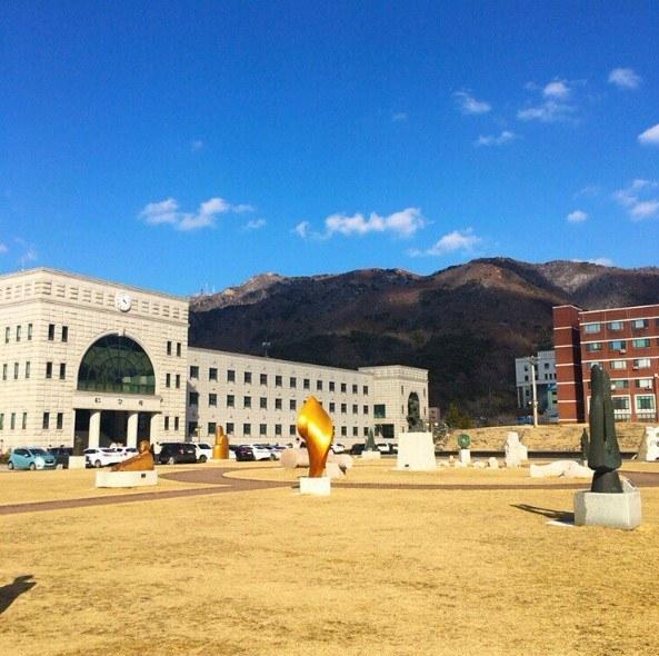 Đại học Hanseo có những loại học bổng nào với sinh viên có TOPIK cao?