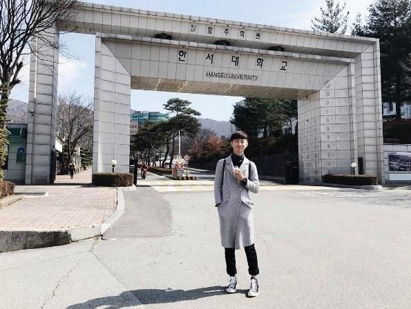 Bạn biết gì về khối ngành nghệ thuật của trường đại học Hanseo?