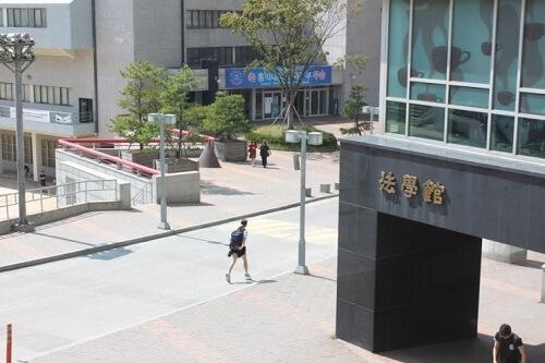 Trường đại học Hongik thông báo tuyển sinh kỳ học tháng 6/2017