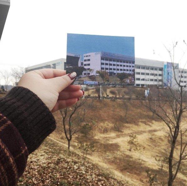 Chi phí ở ký túc xá của trường đại học Jeonju, Hàn Quốc