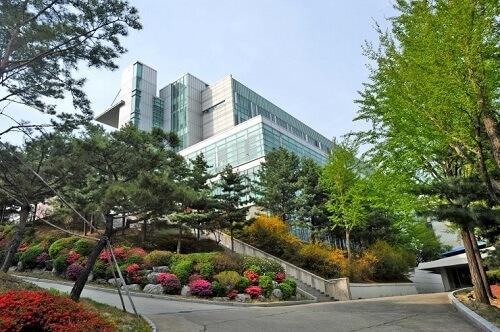 Thông tin về chương trình du học tại đại học Kookmin và Yonsei