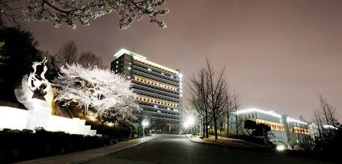 Đôi nét về chương trình học thạc sĩ ở Hàn Quốc