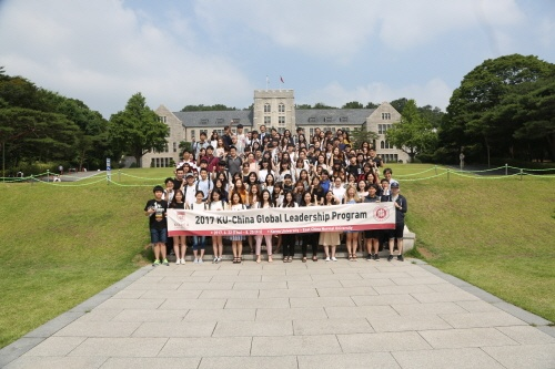 Tổng hợp thông tin về trường đại học Korea