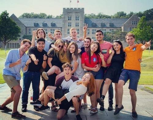 4 điểm nhấn ấn tượng khẳng định uy tín của đại học Korea