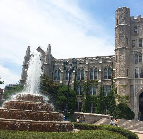 Đại học Korea - Ngôi trường danh giá bậc nhất tại xứ sở kim chi!