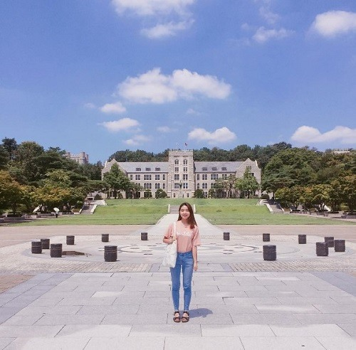 Có nên vừa học vừa làm khi học tại trường đại học Korea Hàn Quốc?