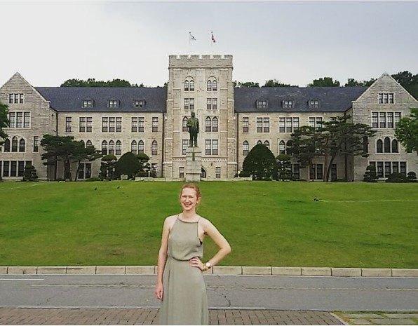 Học bổng toàn phần + học phí đại học KAIST Hàn Quốc