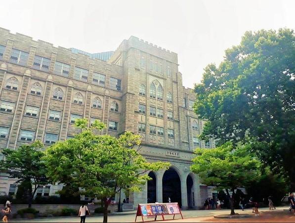 Du học Hàn Quốc bằng tiếng Anh với Đại học Hàn Quốc (Korea University)