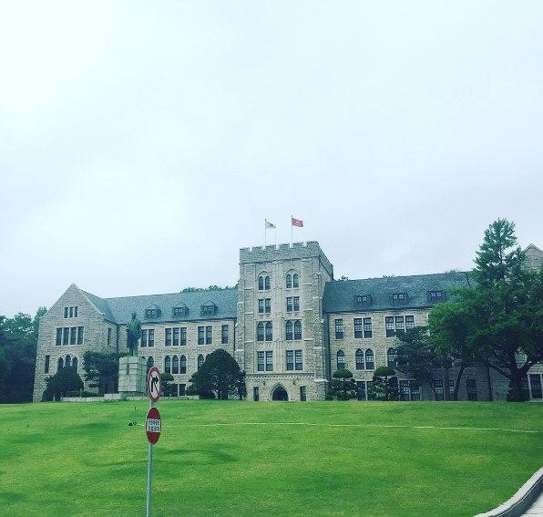 Học thạc sĩ tại Hàn Quốc: Điểm khởi đầu cho tương lai tươi sáng