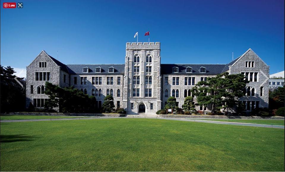Trường Đại học Korea - Lò luyện người tài ở Hàn Quốc