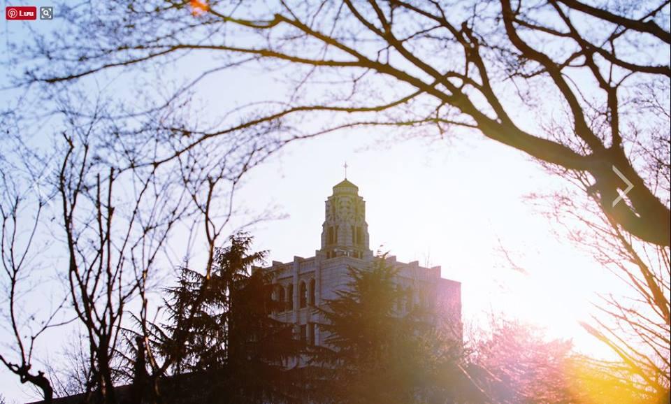 Kinh nghiệm du học Hàn Quốc của bạn Ngọc Đại học Korea