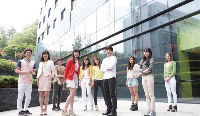 Có gì đang chờ bạn tại đại học Nam Seoul