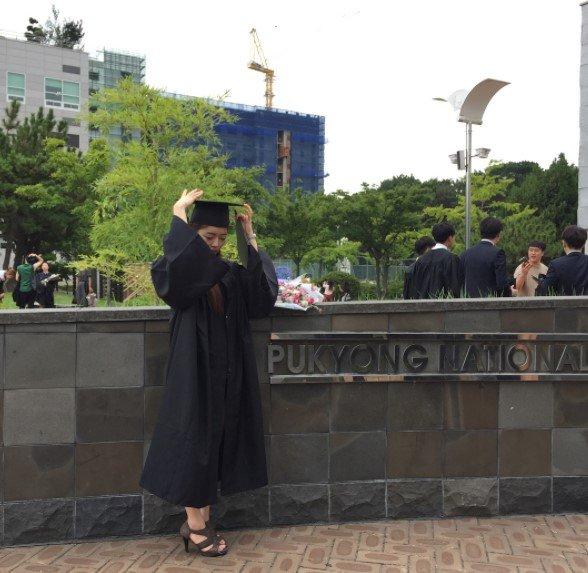 Tìm hiểu Sở ngôn ngữ văn học Hàn Quốc và Nhật Bản đại học Pukyong