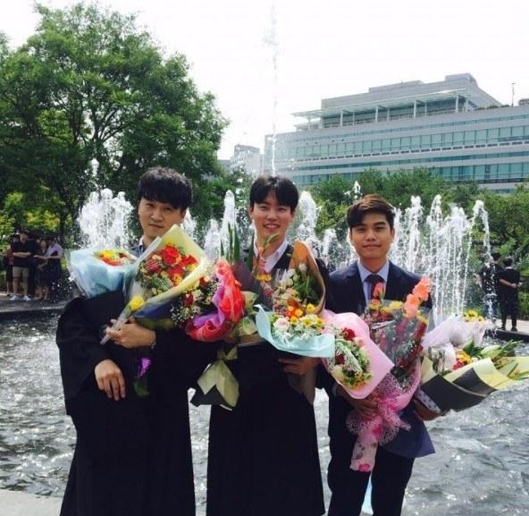 Bạn có thể nhận được học bổng 1,6 triệu won tại đại học Pukyong