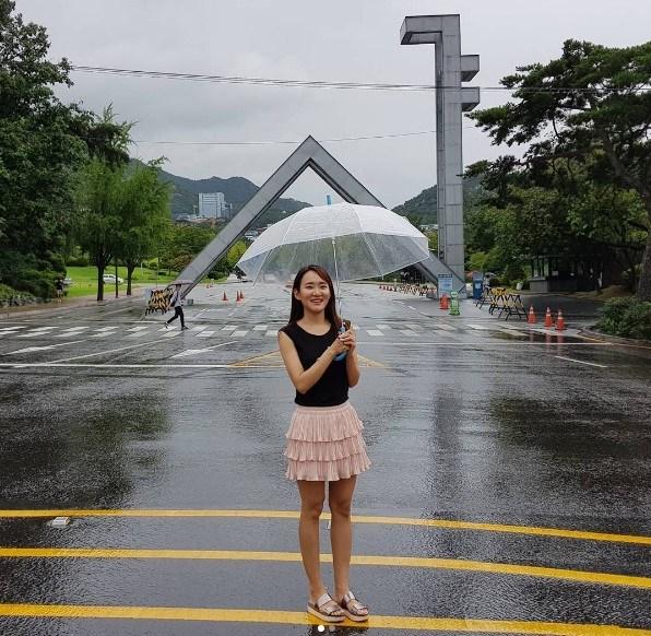 Hướng dẫn thủ tục nhập học đại học quốc gia Seoul