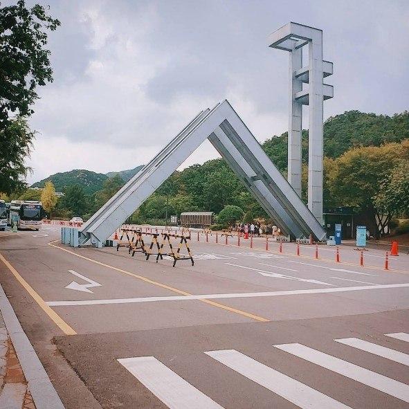 Điểm qua những thành tích đáng nể của đại học quốc gia Seoul