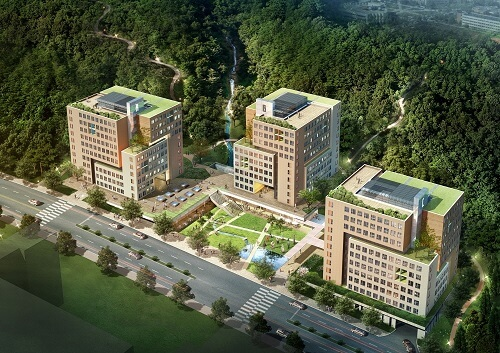 Khám phá cuộc sống sinh viên tại trường đại học Quốc gia Seoul